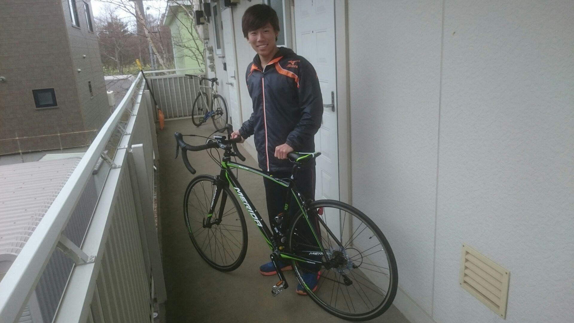 ロードバイクもmerida メリダが選びやすいですね 江別の自転車 暖房器具 除雪機 灯油配送のなんぶ商会